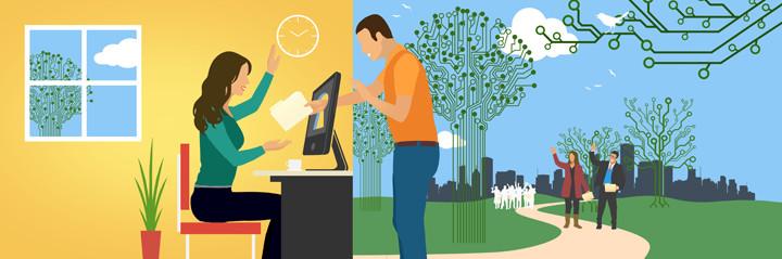 Office 365 iş başlangıç