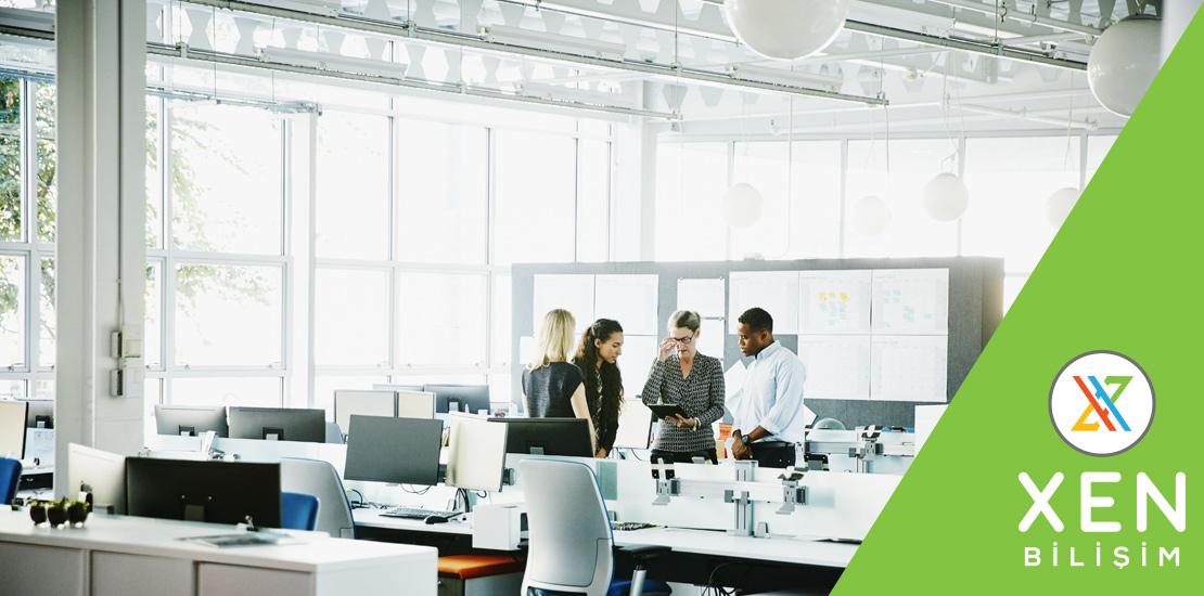 Soru ve Cevaplarla Office 365'e Geçiş